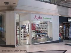 Agilis Footwear image
