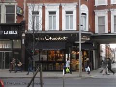 Hotel Chocolat Cocoa Bar-Cafe image