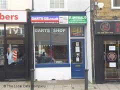 Darts GB image