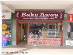 Bake Away image