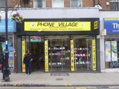 Phone Village image