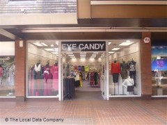 Eye Candy image