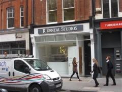 K Dental Studios image