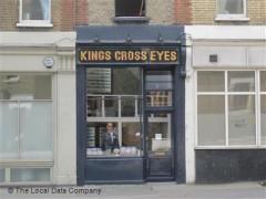 Kings Cross Eyes image