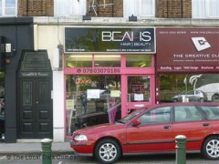 Beah\'s Hair & Beauty, exterior picture