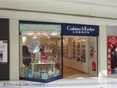 Crabtree & Evelyn, exterior picture