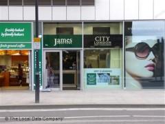 James Shoe Care image
