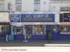 A.F.S. Security Ltd image