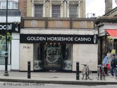 Grosvenor Golden Horseshoe Casino image