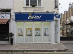 iRemit image