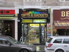 Gifts & Gadgets image