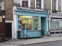Pat's Cafe image