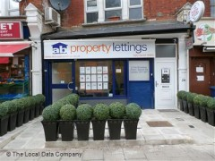 AB Property Lettings image