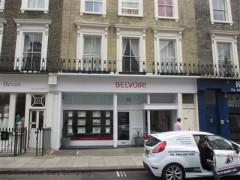 Belvoir! image