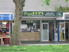 Pizza Lupa image