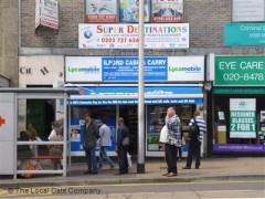 Ilford Cash & Carry image