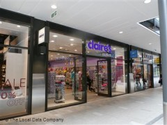 Claire's Outlet image