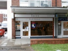 Jacey Hair Design, exterior picture