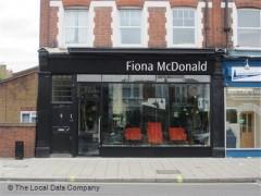 Fiona McDonald image