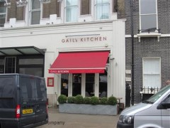 Gail\'s Kitchen, exterior picture