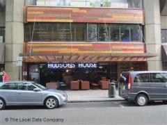 Hudsons House image