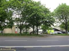 Sobell Leisure Centre image