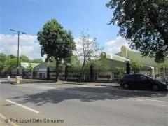 Islington Tennis Centre image