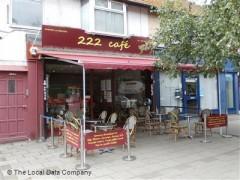 222 Cafe image