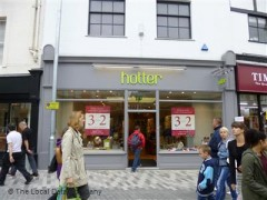 Shoe Shops In Kingston On Thames