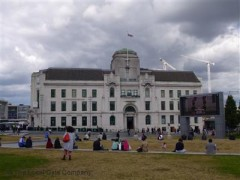 The Woolwich image