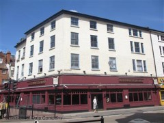 The Drapers Arms image