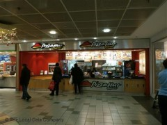 Pizza Hut Express St Anns Road Harrow Pizza Takeaway