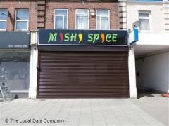 Mishi Spice image