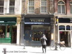 Villiers Coffee Company & Dining Room image