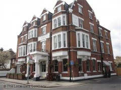 Kew Gardens Hotel Pub & Restaurant image