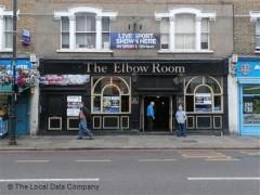 The Elbow Room, 503-505 High Road, Tottenham, London, N17 6QA ...