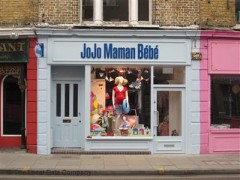 Jojo Maman Bebe image