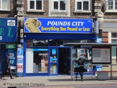 Pounds City image