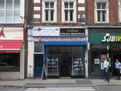 My Phoneshop, exterior picture
