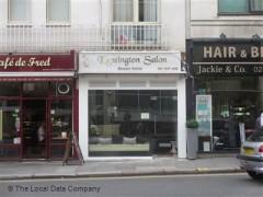 Kensington Salon image