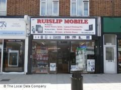 Ruislip Mobile image