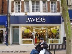 Pavers Shoes image