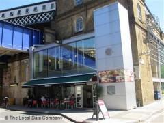 Waterloo Cafe image