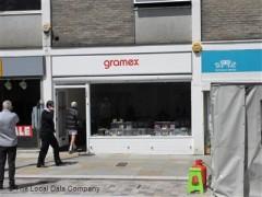 Gramex image