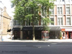 Kensington Pavilion image