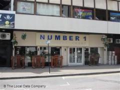 Number 1 Bar And Restaurant image