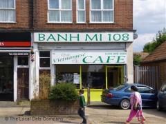 Banh Mi 108 image