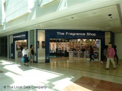 The Fragrance Shop, exterior picture