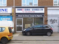 Zoomex Global Services image