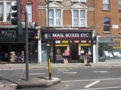 Mail Boxes Etc. London - Kentish Town image